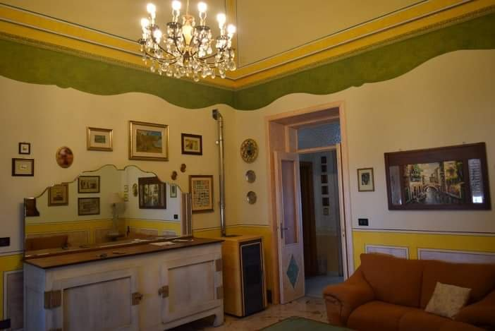 Amazing house with garden & Wifi, vacation rental in Scorrano