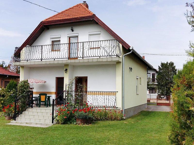 Remete (MAF135), casa vacanza a Balatonmariafurdo