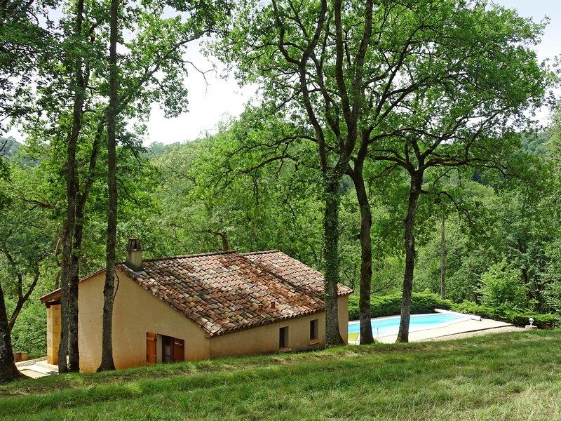 Le Mayne (BSB305), vacation rental in Blanquefort-sur-Briolance