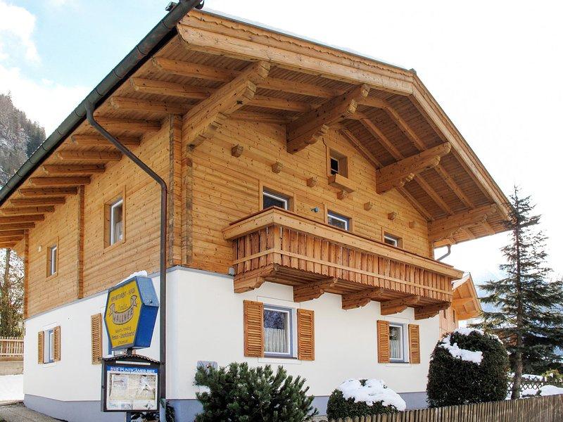 Wallner (FUC110), casa vacanza a Fusch