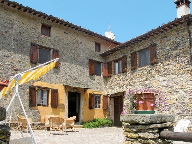 Italia (LUU515), holiday rental in Vorno