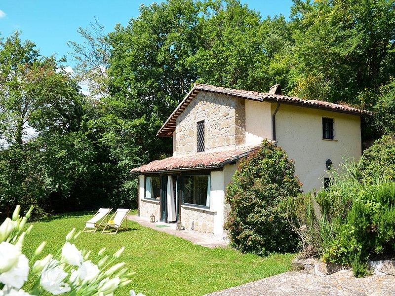 Casale Belvedere (ORV114), aluguéis de temporada em Castiglione in Teverina