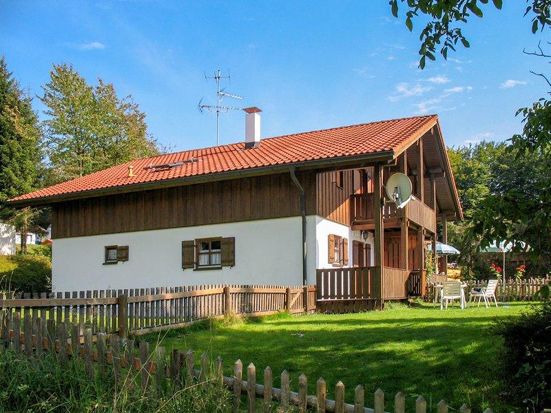 Mühlberg, holiday rental in Eging am See