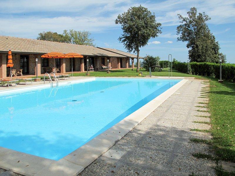 Il Carpignone (MSS189), vacation rental in La Pesta
