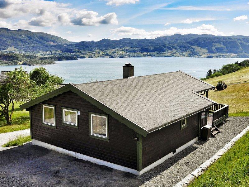 Panorama 2 (FJH303), holiday rental in Vindafjord Municipality