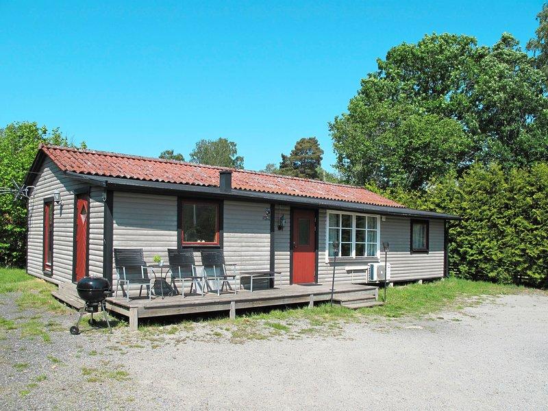 Hoka Stugan (BLE106), location de vacances à Sölvesborg
