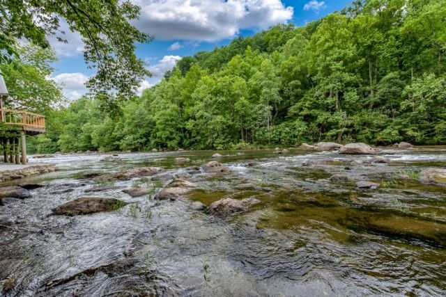 River Roost, vacation rental in Townsend