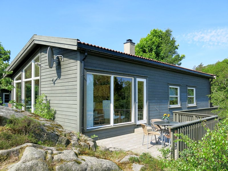 Smibakken (SOW016), vacation rental in Flekkefjord