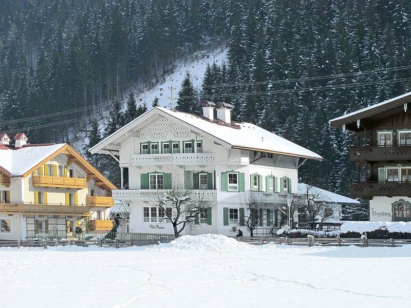 Rauter (MHO127), vacation rental in Mayrhofen