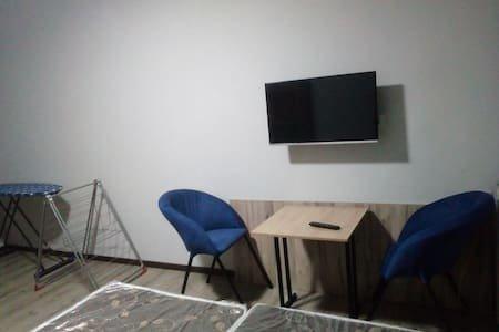 apartment with one bedroom 3, alquiler de vacaciones en Uzbekistán