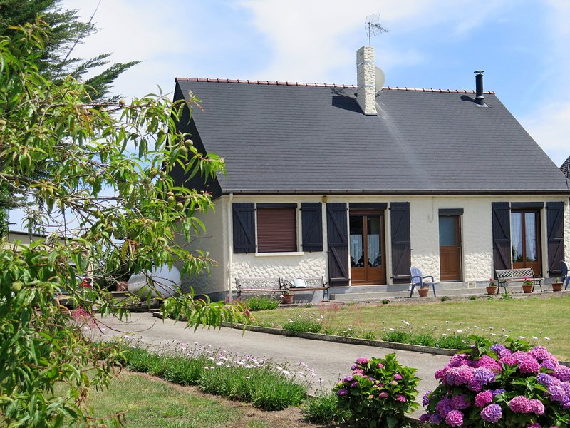 Ferienruhe (SJA100), holiday rental in Crehen