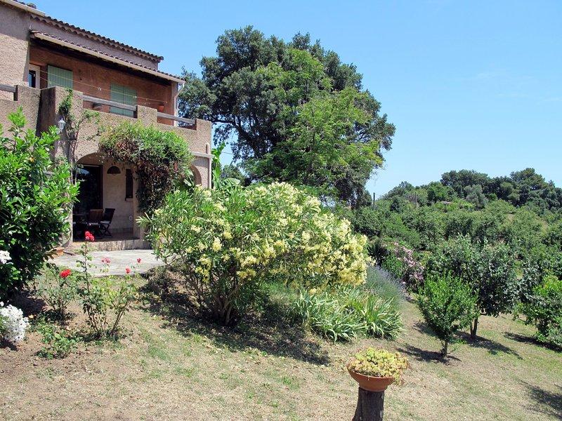 Bain (CTN212), holiday rental in Canale-di-Verde