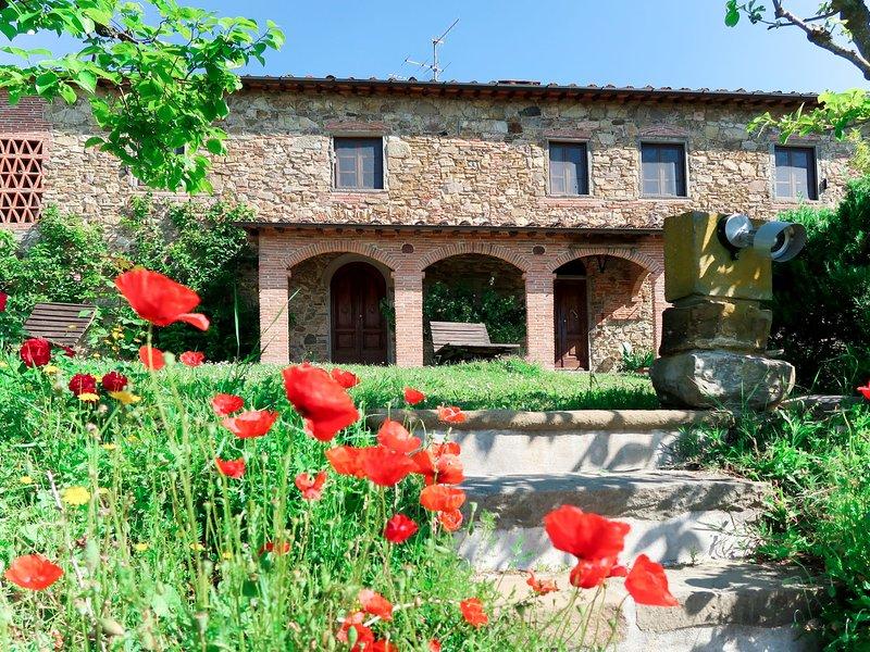 Agrumi (MTM190), aluguéis de temporada em Monsummano Terme