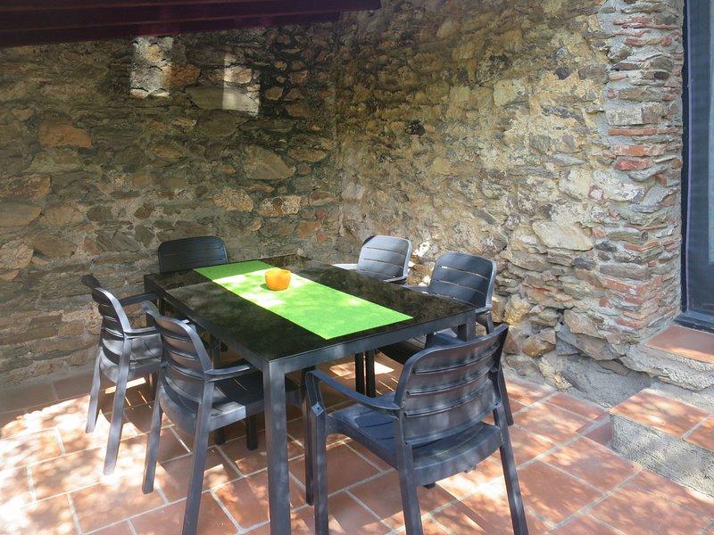 Oleander (TDR100), vacation rental in Oms