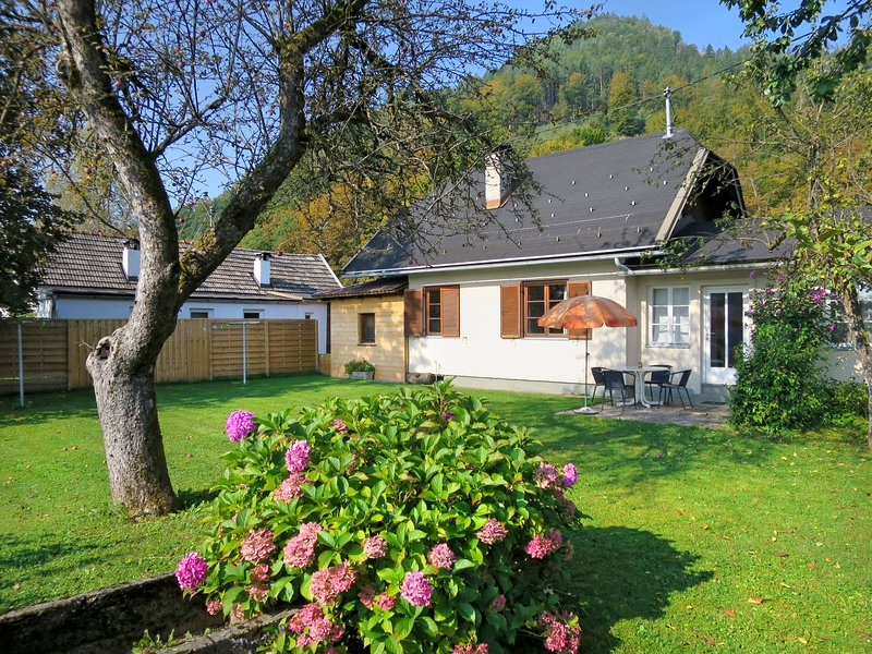 Benedikt (LKN120), vacation rental in St. Andra