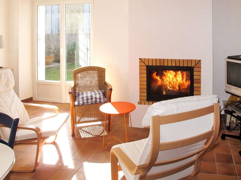 Ti-Bihan (PLE201), holiday rental in Saint-Pol-de-Leon