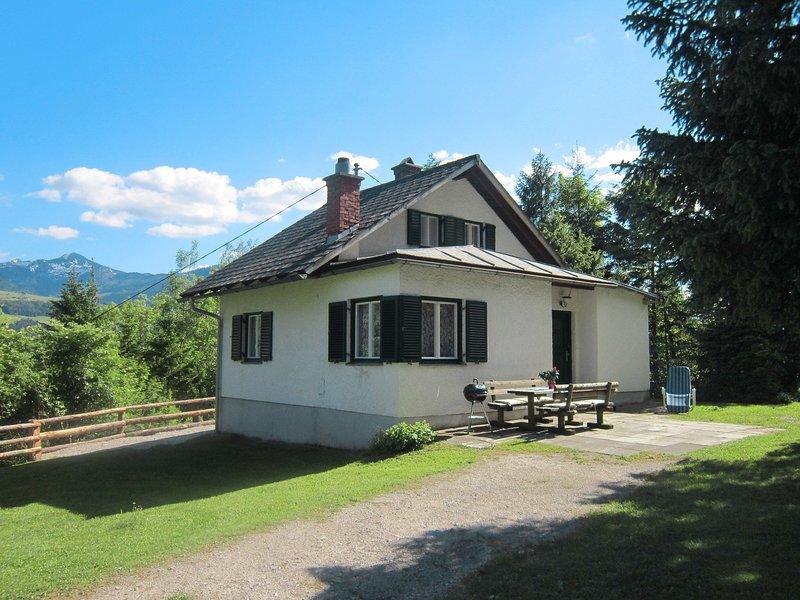Grüne Oase (OBL120), holiday rental in Niederoblarn