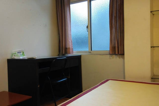 Taipei Arena Bedroom B, holiday rental in Beitou