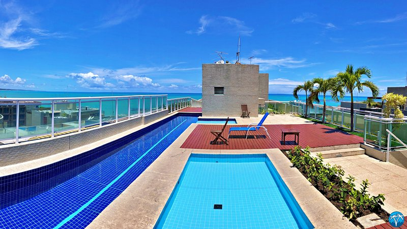 Vacanze - JTR 405, holiday rental in Maceio
