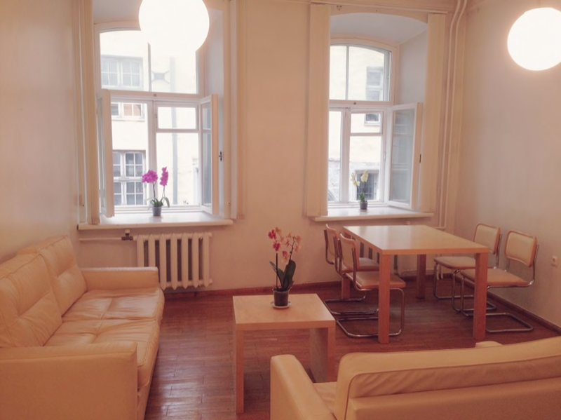 Heart of Old Town Apartment 49m2 – semesterbostad i Kurna