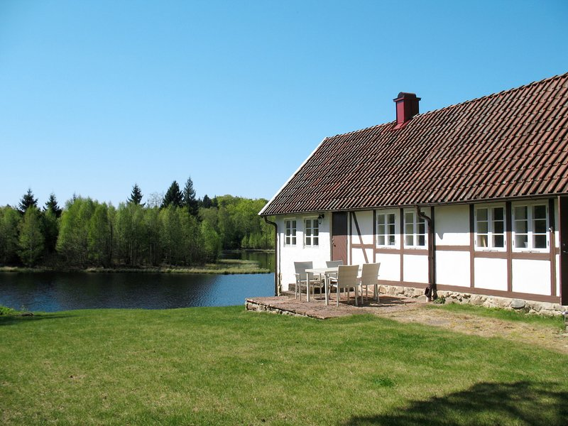 Enskiftet Sjötorpet (SKO157), vacation rental in Orkelljunga