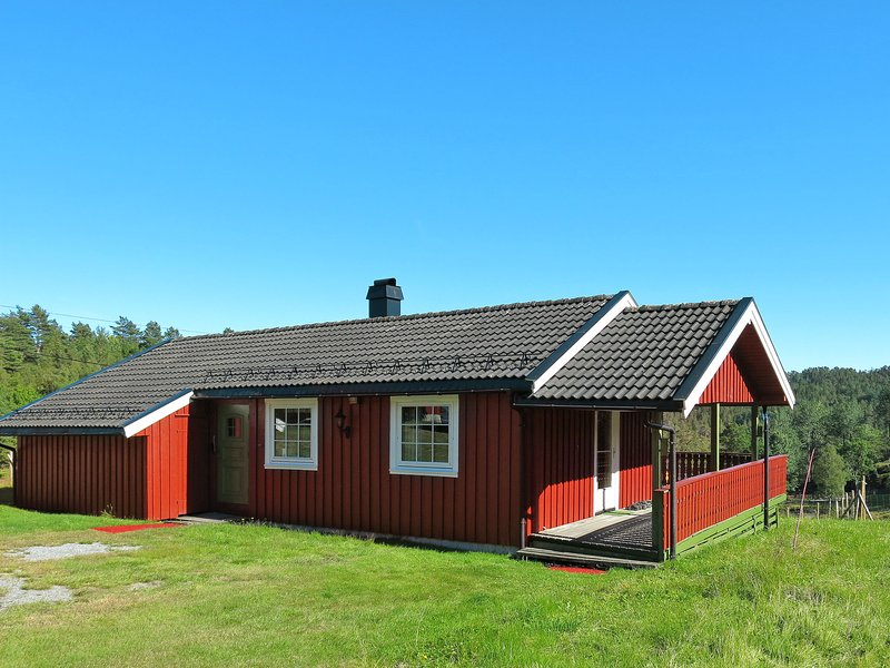 Espetveit (SOO351), holiday rental in Audnedal Municipality