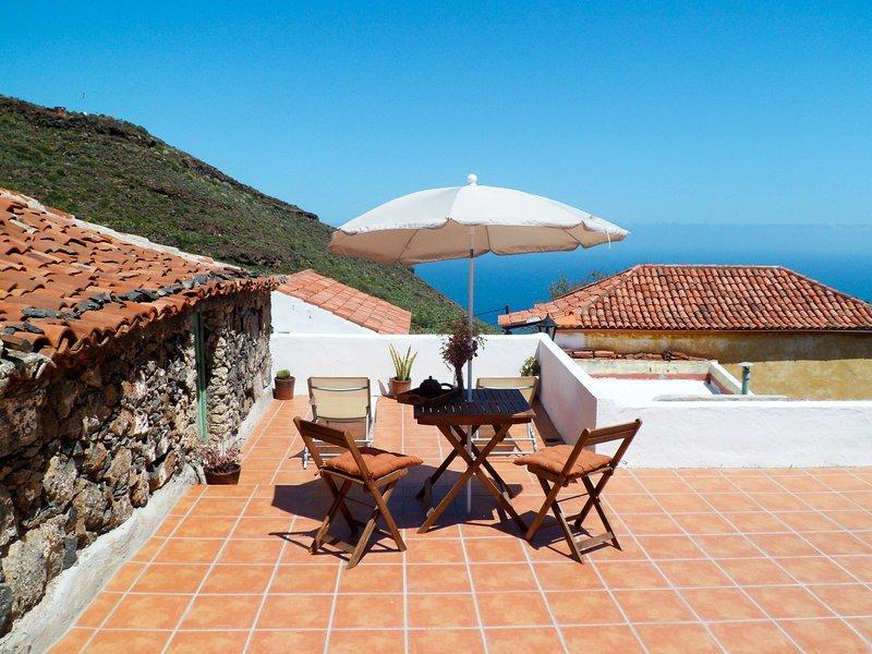 Igueste de Candelaria (CND120), holiday rental in Las Caletillas
