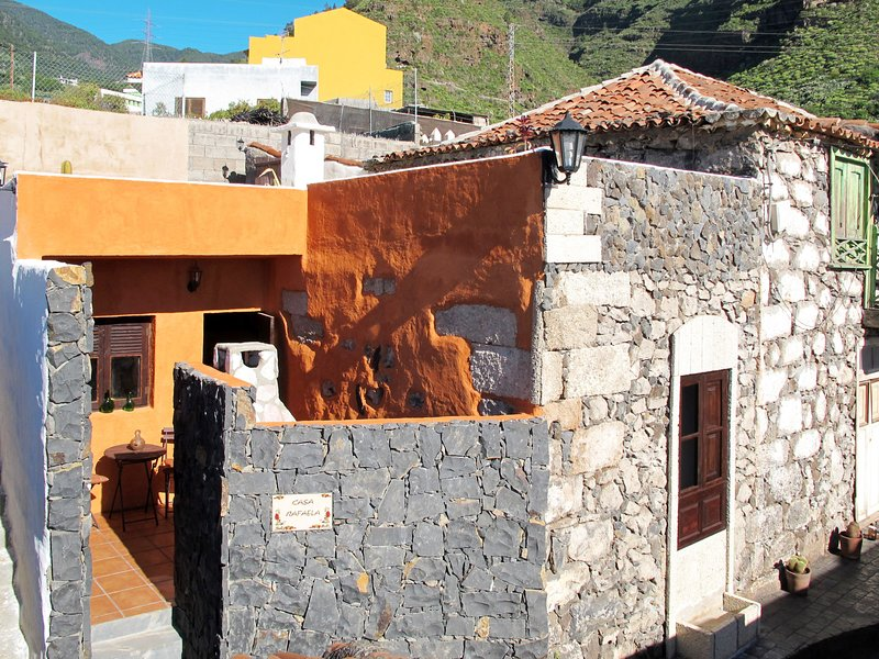 Igueste de Candelaria (CND120), holiday rental in Las Caletillas