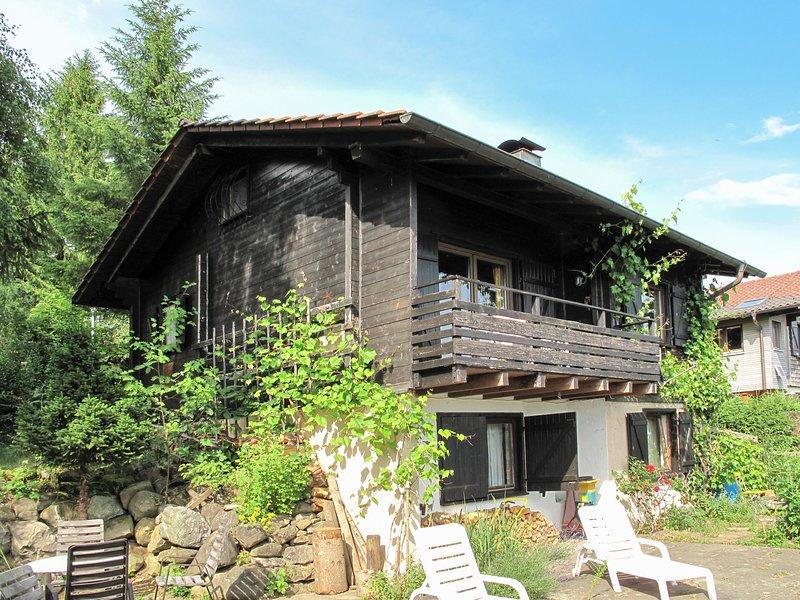 Alpenblick (ILS210), location de vacances à Bad Saulgau