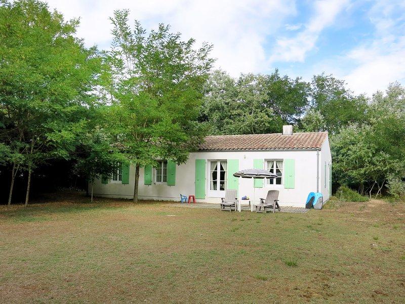 La Menounière (IDO141), location de vacances à La Cotinière