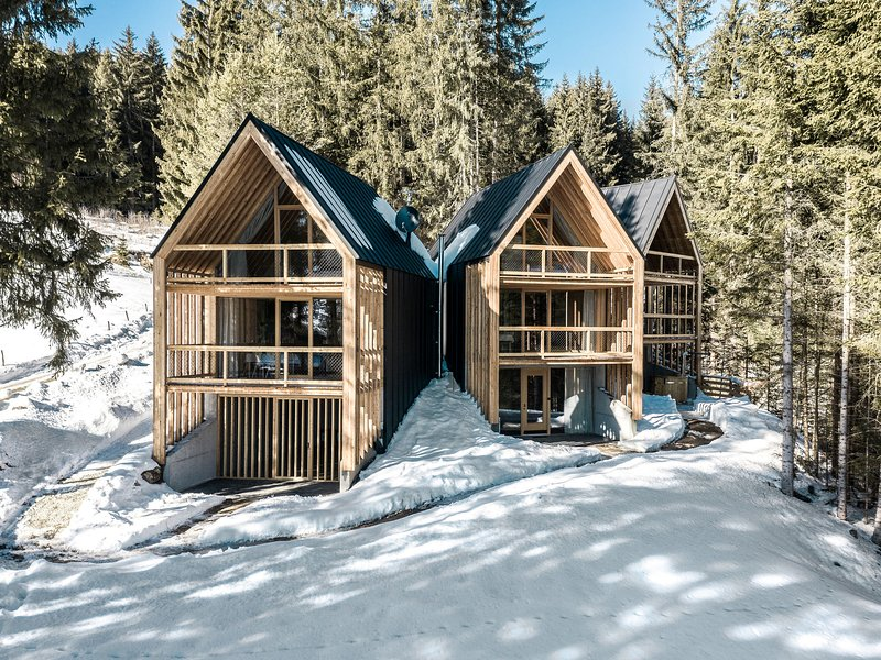 Waldchalet Obomilla (MSZ150), vacation rental in Vandoies