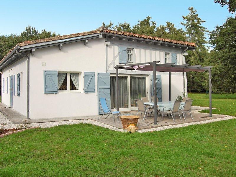 La Chêneraie (MXX100), holiday rental in Callen