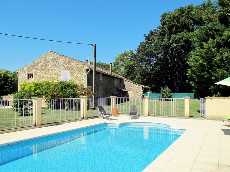 La Grive (RCH100), vacation rental in Richerenches
