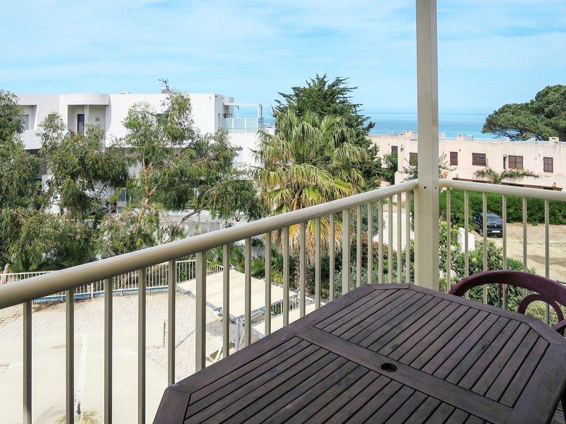 Résidence de la Plage (IRU152), casa vacanza a Ile Rousse