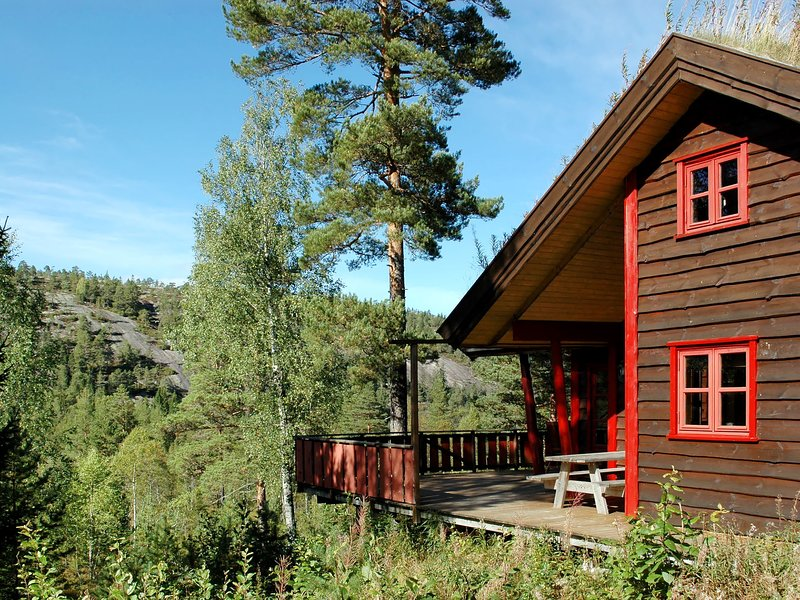 Troll (TEM027), holiday rental in Drangedal