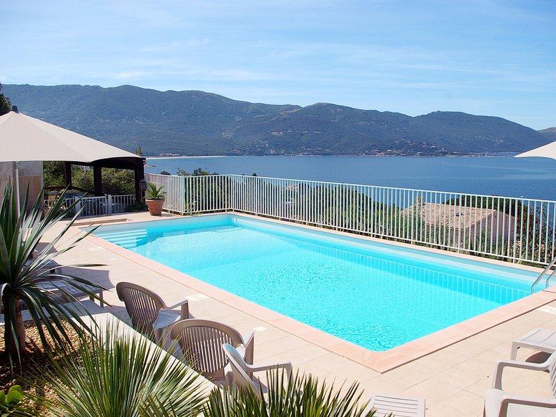 Roc e Mare (TUC174), location de vacances à Tiuccia