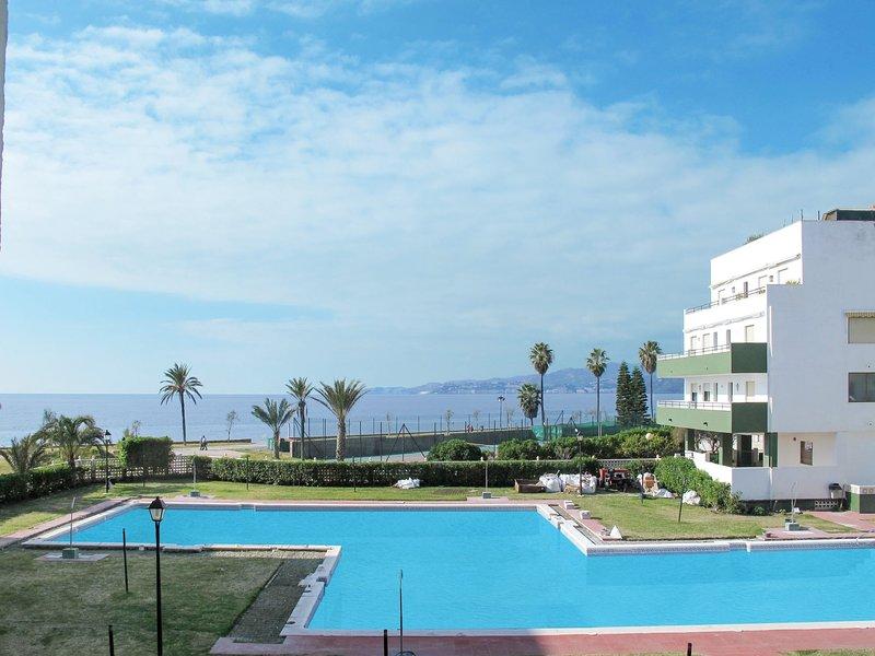 Cala Verde II (AMU615), holiday rental in Salobrena