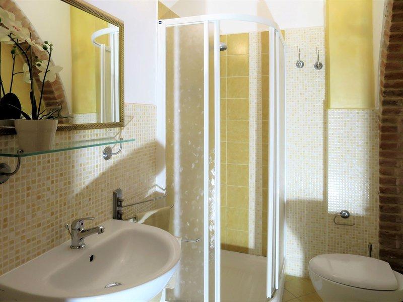 Girasole (PNC191), holiday rental in Pomarance