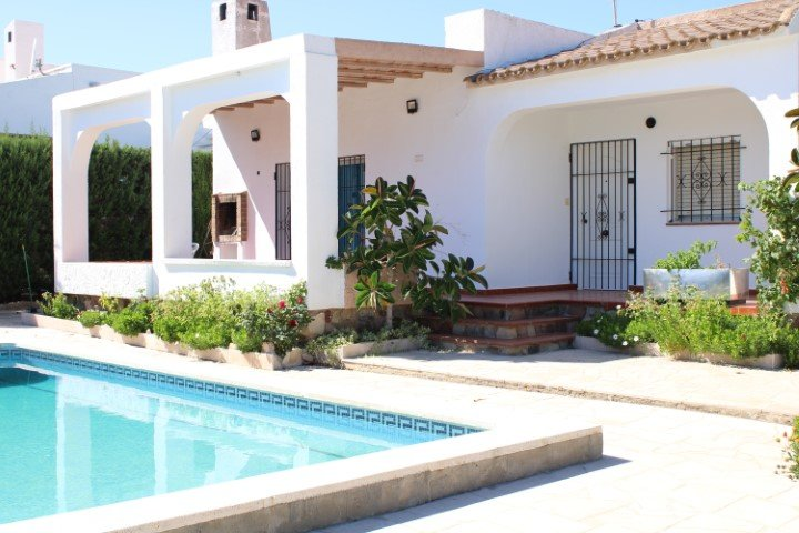 Villa Estrella, holiday rental in L'Ametlla de Mar