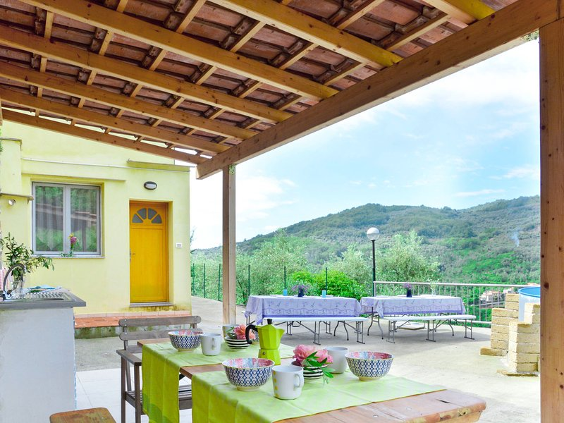 Pia (PRE173), vacation rental in Prela