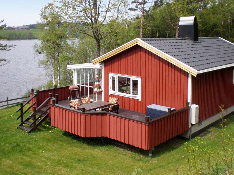 Ulseröd (BOH221), location de vacances à Hogsater