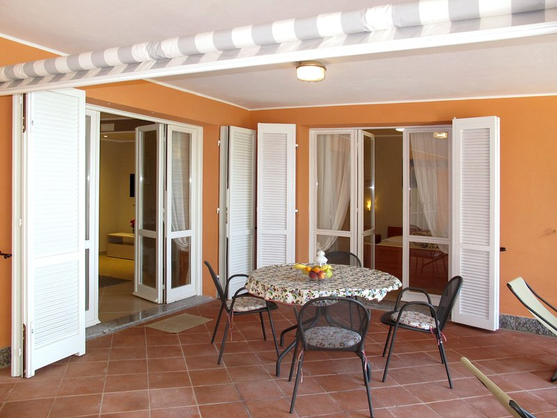 Apartment A1 (AND110), vacation rental in Marina di Andora