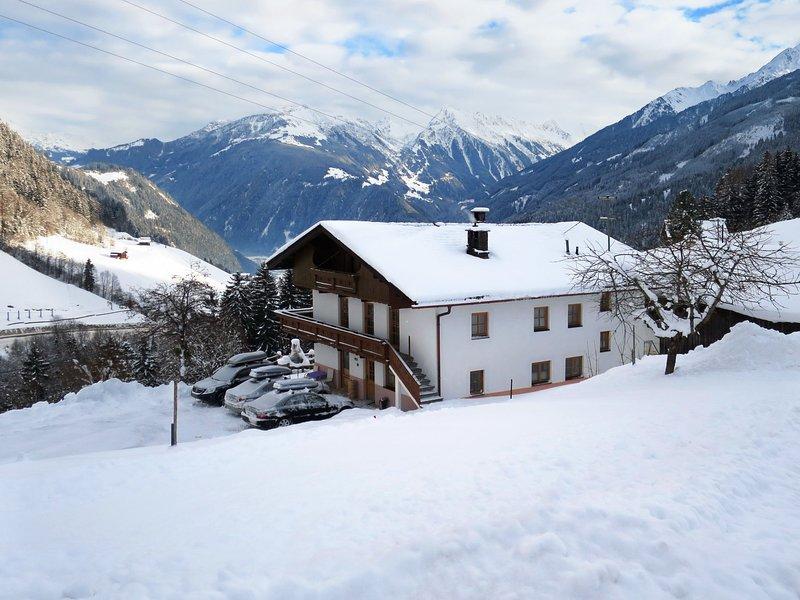 Oberhaus (FBZ236), holiday rental in Juns