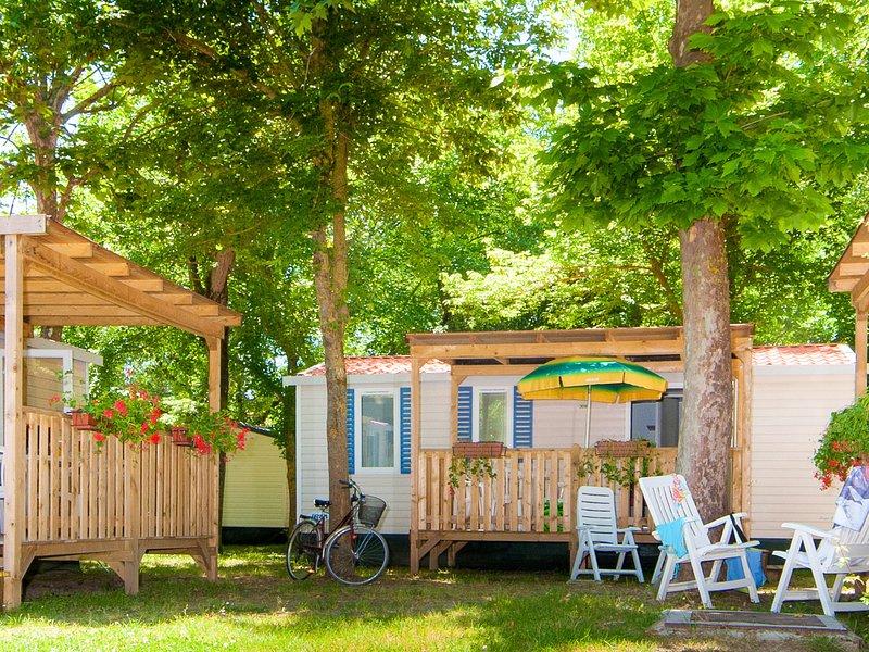 Villaggio San Francesco (CAO602), holiday rental in Caorle