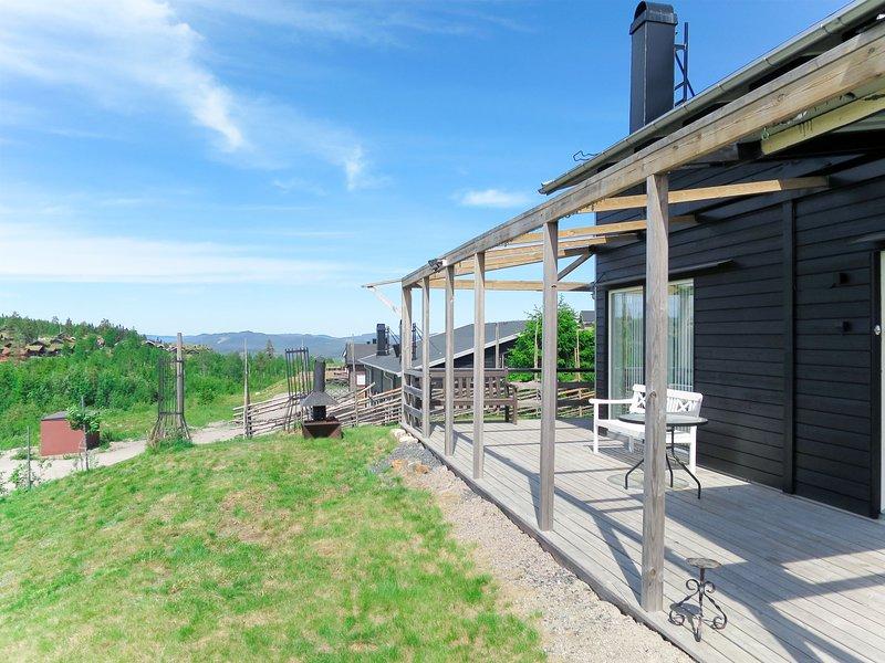 Aspen (VMD260), vacation rental in Stollet