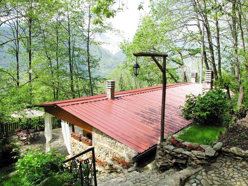 Mare e Monti (SAC385), holiday rental in Miseglia