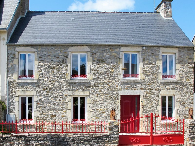 Agnès (PRB401), holiday rental in St Helier