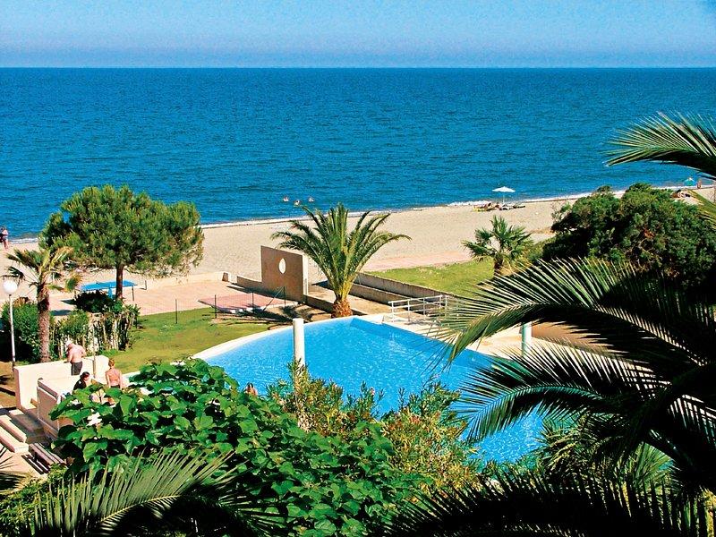 Marina Bianca (MNI102), alquiler de vacaciones en Santa Lucia di Moriani