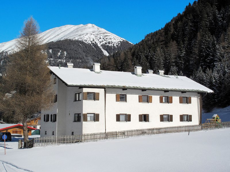 Altes Zollhaus (NDR114), holiday rental in Malles Venosta