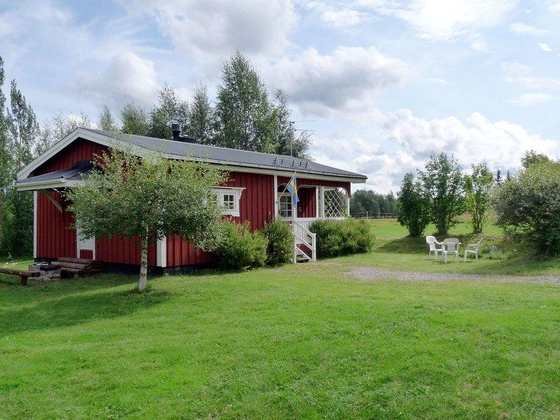 Vemhån Östholmen (HJD061), vacation rental in Jamtland County